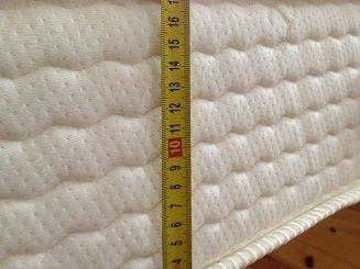 vastag hideghab matrac