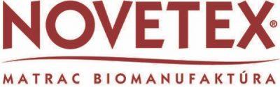 Novetex matrac logo