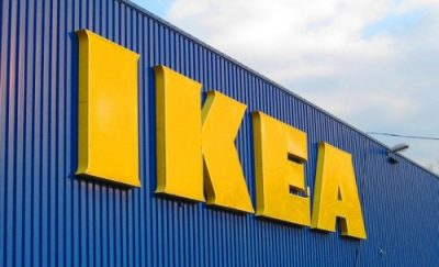 Ikea matracok fotó