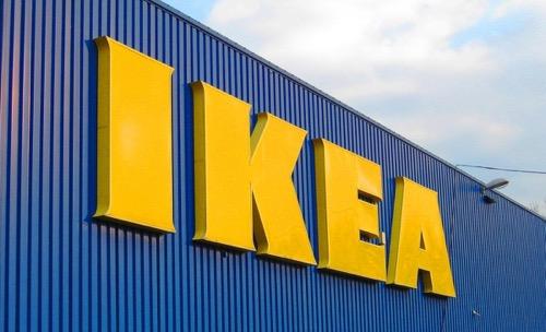 Ikea matracok fotó