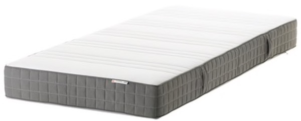 Morgedal habszivacs matrac