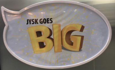 Jysk fedőmatrac nem túl big sűrűséggel