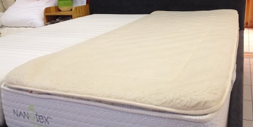antiallergén matrac