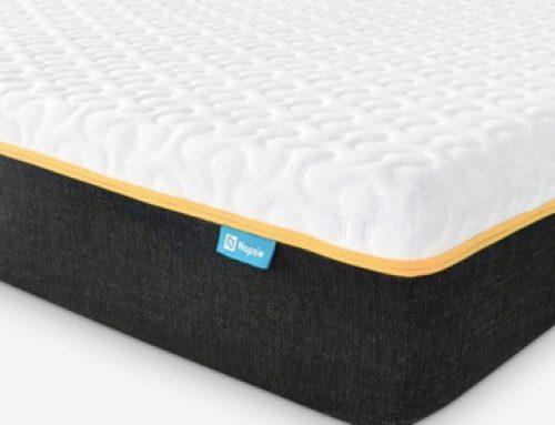 Napsie matrac teszt