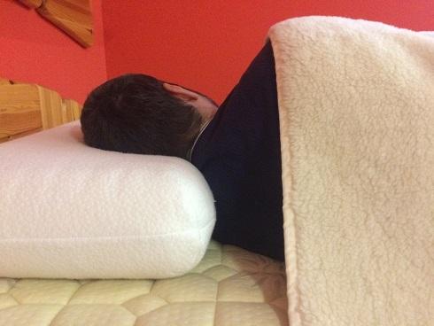 alvási pozíció