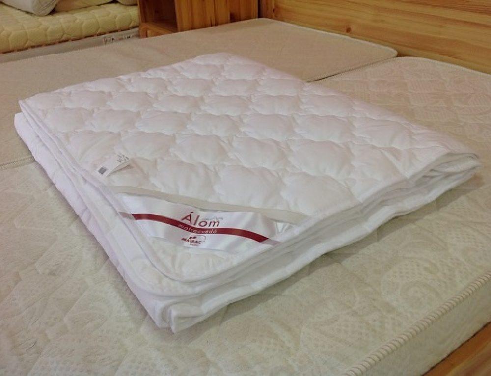 Matracvédő lepedő – A hosszú életű, higiénikus, antiallergén matrac titka