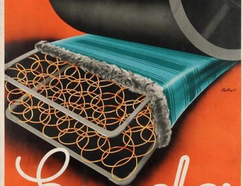 Létezik még egyáltalán epedarugós matrac?