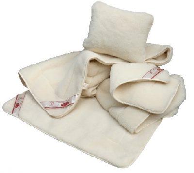 Gyapjú takaró