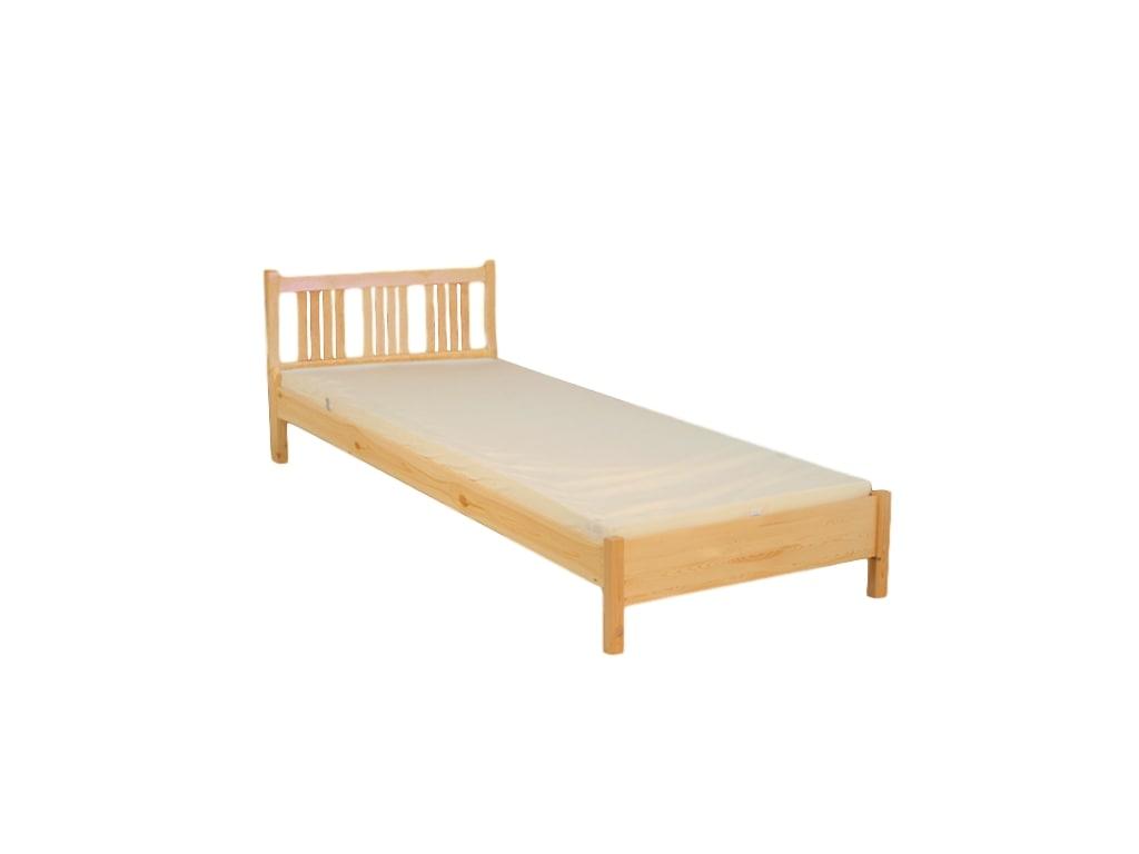 Balázs bükk ágyneműtartós ágy