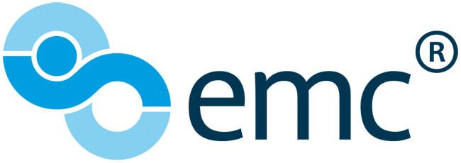 EMC hab matrac logo
