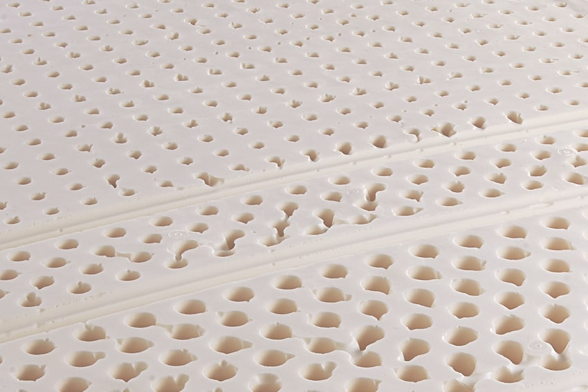 Small Green matrac szellőzés