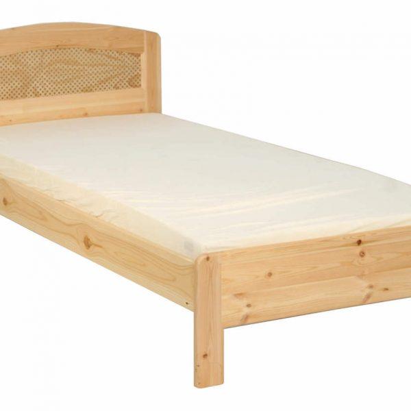 Emese bükk ágyneműtartós ágy