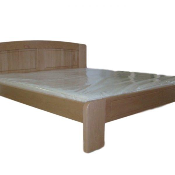 Genf fenyő ágyneműtartós ágy