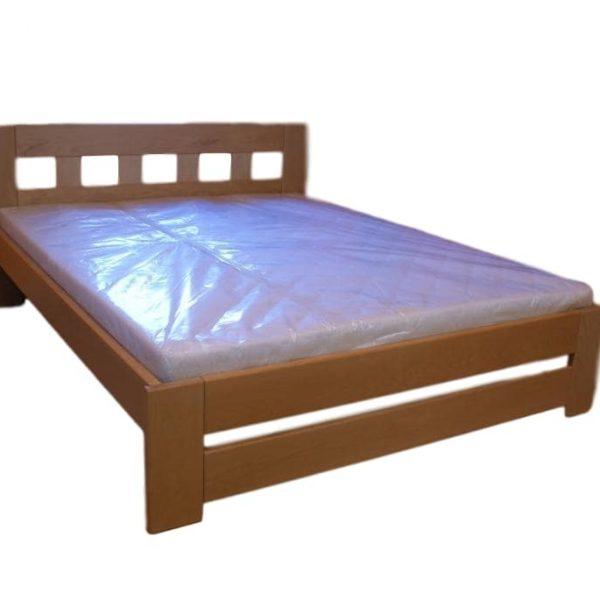Jana bükkfa ágykeret
