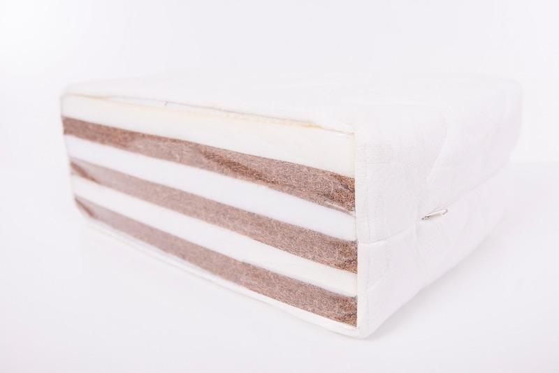Kókusz-latex hibrid matrac